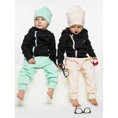Gugguu Kids Fashion College hoodie ss15