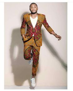 4 Factors to Consider when Shopping for African Fashion – Designer Fashion Tips African Inspired Fashion, African Print Fashion, Africa Fashion, Fashion Mode, Suit Fashion, Mens Fashion, African Attire, African Wear, African Style