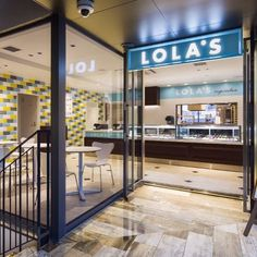 How cute is our brand new store?! LOLA's Tokyo opens this weekend…