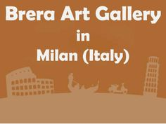 Brera Art Gallery - SPECIAL FREE Museum TICKETS by Amrita Kaur via slideshare