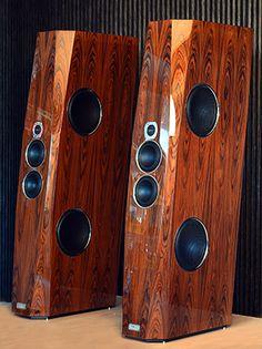 TIDAL Audio Agoria Speaker