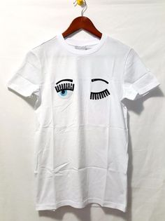 I spy with my little eye... a trend in fashion with things printed or embroidered with eyes! You can find this trend on pretty much any clothing and accessories from t-shirts to dresses, from bags ...