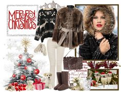 """""""Christmas 2012"""" by firstclass1 ❤ liked on Polyvore"""
