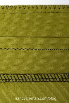 Sew Knits with Confidence Nancy Zieman                                                                                                                                                                                 More