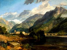Joseph Mallord William Turner Bonneville, Savoy, with Mont Blanc - The Largest Art reproductions Center In Our website. Low Wholesale Prices Great Pricing Quality Hand paintings for saleJoseph Mallord William Turner Thomas Gainsborough, Joseph Mallord William Turner, Dante Gabriel Rossetti, William Hogarth, Melrose Abbey, Romanticism Artists, John Everett Millais, English Romantic, Dallas Museums