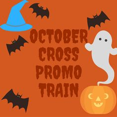 Strategic Promotion for Success: October Cross Promo Train