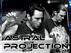 Astral Projection - Dj Set Retrospective [2016]