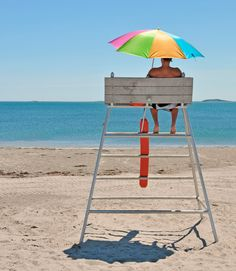 7 Things Your Lifeguard Wants You to Know - WomansDay.com