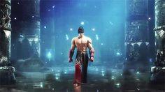 Jin Kazama, Tekken Tekken 4, Jin Gif, Jin Kazama, Fighting Games, Boba Fett, Mortal Kombat, Street Fighter, Bambam, Anime Guys