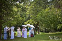 Lady Jane Productions is pleased to report that The Second Annual Pride & Prejudice Summer Promenade and Picnic that took place on Sunday, August 21, 2016 was a resounding success.   The Event:…