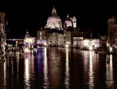 Goodnight #Venice!! :-)