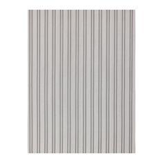 IKEA ULLAKARIN Fabric Grey 150 cm