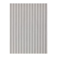 ULLAKARIN Fabric, gray - Ikea 100% cotton fabric
