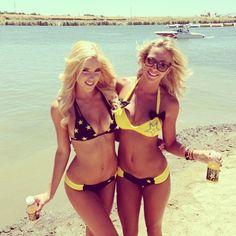 Rockstar Bikinis now available at www.rockstarenergyshop.com!