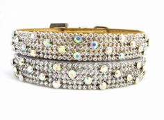 Jeweled Collar - My Little Amigo Christmas Items, Dog Accessories, Collars, Jewels, Bracelets, Bags, Collections, Things To Sell, Products