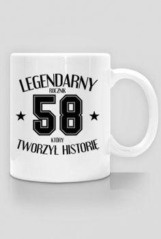KUBEK NA 59 URODZINYurodziny, na urodziny, na imieniny, prezent, pomysł na prezent, na święta, prezent urodzinowy, dla siostry, koleżanki, dziewczyny, kobiety, żony.