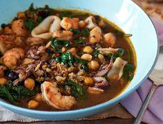 Provençal Fish Stew by Mark Bittman