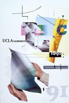 April Greiman, 1991