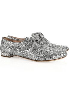 For @Ryan Creery, Miu Miu brogues