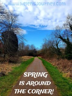 """All of these Springtime clues that nature gives us, carry with them messages of hope, new beginnings & fresh perspectives!"" – HELEN'S JOURNEY #spring #lifelessons #springtime #lessonsofspring #wordsofwisdom #seasonofspring #springstyle #springflowers #quoteoftheday #messageoftheday #springstyle #quote #hopeofspring Chronic Illness, Chronic Pain, Health Blogs, Blog Online, Thing 1, Message Of Hope, Mental Health Problems, Spoons, Young Women"