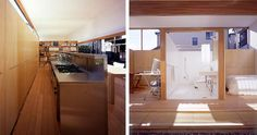 Japanese Architecture, Small Houses | Engawa House | Busyboo