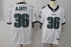 Wholesale Men Philadelphia Eagles Nike Midnight Green Custom Game NFL Jersey  for cheap
