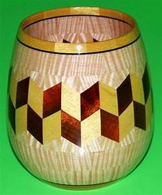 Woodworking Plans Segmented Woodturning Templates PDF Plans