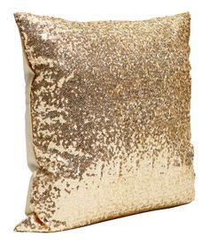 hu0026m pillow cover