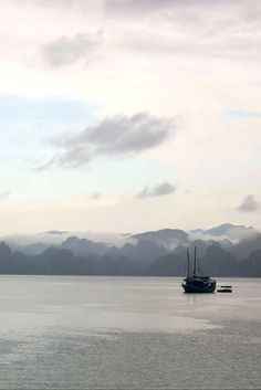 Halong Bay is easily one of the spectacular UNESCO heritage sites there are and whether you like boats in general, don't miss out on a junk cruise here.