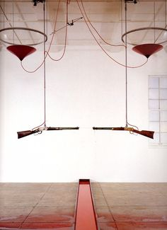 rebecca horn: sculpture (static & kinetic), performance | minimal exposition