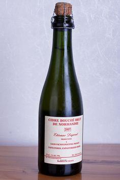 Etienne Dupont Cidre Bouché Brut de Normandie (French cider)