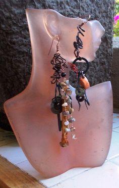 Urban Gypsy Celebration Earrings