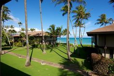 View from a condominium listed for sale at Sugar Cove in Spreckelsville, Maui