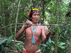 Native People of Norway   ... muddy jungle roads will hurt indigenous populations as south american