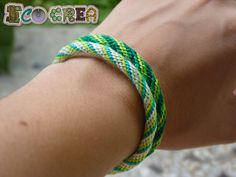 2 Friendship Bracelets de ECOCREA en Etsy
