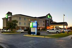 Holiday Inn Express Rochelle
