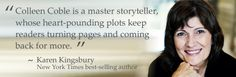 Rosemary Cottage, book 2 in the Hope Beach series. Available July 2013.
