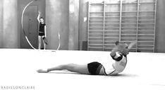 <<Alexandra Soldatova (Russia) # training>>