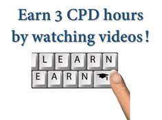 Earn 3 CPD hours by watching our IRPM Annual Members Seminar presentation videos http://buff.ly/28Oz1pI