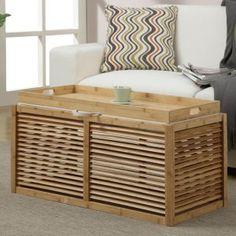 Indoor Wooden Benches on Hayneedle - Wood Indoor Bench for Sale