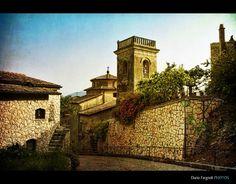 San Donato Val di Comino, Lazio
