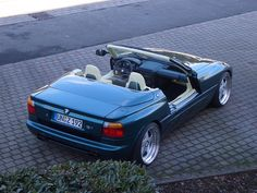 TCL hot shizz (post your pics) Aston Vantage, Bmw Z1, Bmw Series, Bmw Classic, E30, Bmw Cars, Car Ins, Cars Motorcycles, Cool Cars