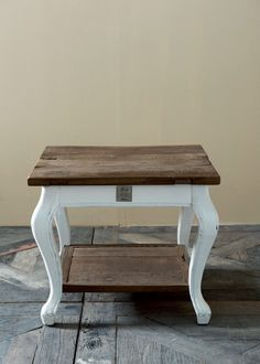 Rivièra Maison Driftwood Coffee Table 60x60 - versandkostenfrei!