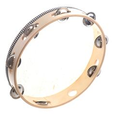 Now available on our store: Tambourine Drum R... Check it out here! http://jagmohansabharwal.myshopify.com/products/tambourine-drum-round-percussion?utm_campaign=social_autopilot&utm_source=pin&utm_medium=pin