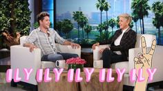 Niall Horan plays a round of Who'd You Rather on The Ellen Degeneres Show