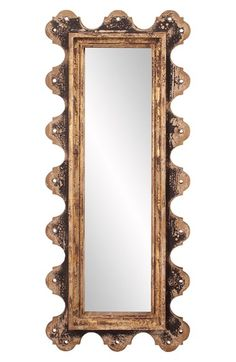 Howard Elliott Collection 'Blaine' Mirror available at #Nordstrom