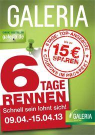 Was kostet etwas in Deutschland? Lesen Sie aktuelle Prospekte von Supermärkten in Deutschland.