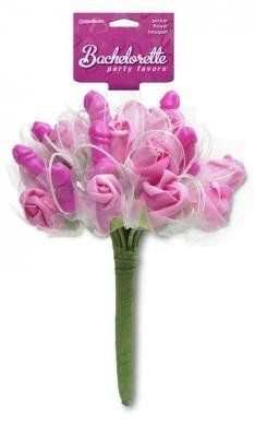 Introducing Bachelorette Pecker Flower Bouquet  2 Pack . Great Product and follow us to get more updates!