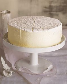 BRIGITTE RECIPE: cheesecake pie www.de / & The post Cream-Cheesecake appeared first on Food Monster. Cheesecake Cupcakes, Cheesecake Recipes, Food Cakes, Cupcake Cakes, Baking Recipes, Cookie Recipes, German Baking, German Cake, Naked Cakes