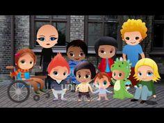 UNICEF-kävelyn voi järjestää koulun vapaasti valitsemana päivänä ja se on helppo toteuttaa. Osallistumalla muutatte maailmaa Non Profit, Charity, Pikachu, Kindergarten, Family Guy, Education, Film, Youtube, Fictional Characters
